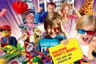 Legoland Discovery Centres appoints JPMH for digital task