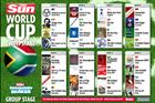 The Sun's online World Cup sweepstake backfires as it angers football bloggers