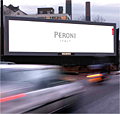 Peroni marks £5m global rebranding with designer store that sells nothing