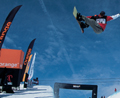 Orange signs up as headline sponsor for snowsports event