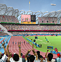 London 2012 begins hunt for £50m Olympic sponsors