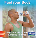 Holmes Place and Alpro Soya team up for healthy initiative