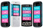 Nokia's music download service reaches 107,000 users worldwide