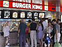 Burger King to review advertising after $1.5bn sale