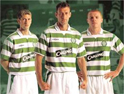 Umbro loses out on £25m Celtic football kit deal to Nike
