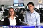 Financial Times website improves video offering