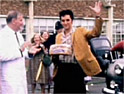 Elvis lookalike stars in new £7m Kingsmill ad campaign