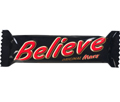 Mars changes name to Believe for World Cup campaign