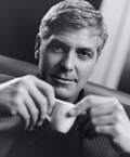 Clooney promotes Nespresso in tongue-in-cheek TV ad