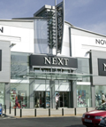 Next looks to boost sales with TV home shopping