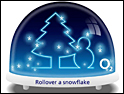 O2 in online Christmas push with Agency Republic ads