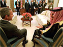 Saudis in PR drive to improve tattered image in the US