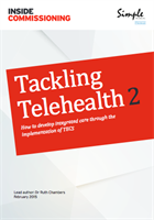 How CCGs can develop integrated care through implementation of TECS