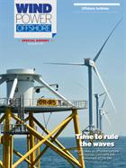 Offshore turbines - Time to rule the waves