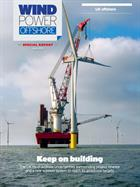 UK Offshore - Keep on building