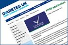 Diabetes UK told to apologise after breaking fundraising rules