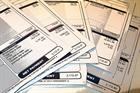 Payroll giving takings down for second year running, say HMRC figures