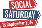 Analysis: 'Social Saturday will show how to buy in a better way'