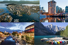 C&IT Corporate Survey: Win a trip for two to Canada