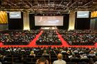 ExCel London enjoying 'standout year' for association events
