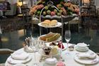 Review: Afternoon Tea at The Savoy, London