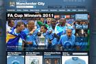 Manchester City ramps up digital fan interaction