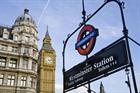 Virgin Media to bring free Wi-Fi to London Underground for the Olympics