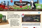 Pilgrims Choice boosts range with website launch