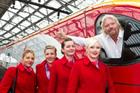 Richard Branson's legal challenge vindicated as Virgin Trains keeps franchise