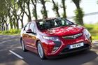 Vauxhall partners with Europcar to launch electric vehicle