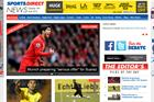 Sports Direct turns to ex-Manchester United marketer for content channel