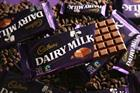 Cadbury to stage series of mini-Olympic events