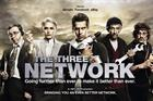 3 to focus on network in new campaign