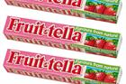 Fruittella 2Fruity range gets TV ad backing
