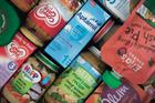 Sector Insight: babyfood and drink
