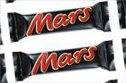 Mars UK to enforce 'calorie cap' across chocolate lines