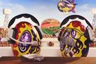Brand Barometer: Social media performance of Creme Egg