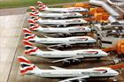 British Airways cabin crew announce fresh strikes