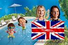 British Gas readies 'free swim' Olympic campaign