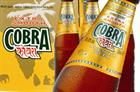 Molson Coors and Cobra founder Lord Karan Bilimoria take brand upmarket