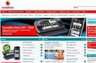 Talk Talk managing director Becker to head Vodafone marketing