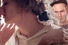 Coke-slurping Danish cinema-goers unwittingly appear on silver screen