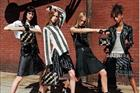 Jaden Smith becomes face of Louis Vuitton womenswear