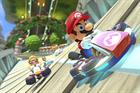 Nintendo to air players' in-game Mario Kart footage in TV spots