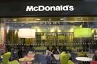 McDonald's open Silicon Valley tech innovation 'nerve centre'