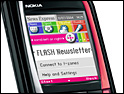 T-Mobile launches PA 'newspaper' for mobile phones