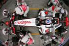 Vodafone to replace McLaren F1 sponsorship with social media-led events
