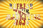 'Take advantage of being unreachable': 5 CMOs' tips on refreshing your marketing mojo