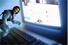 Honda's Twitter account gets 'hacked' by Skeletor