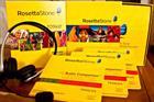 MBA nets pan-Euro Rosetta Stone task